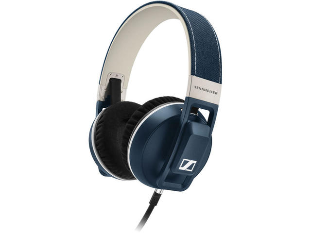 Слушалки Sennheiser URBANITE XL (Denim, i)