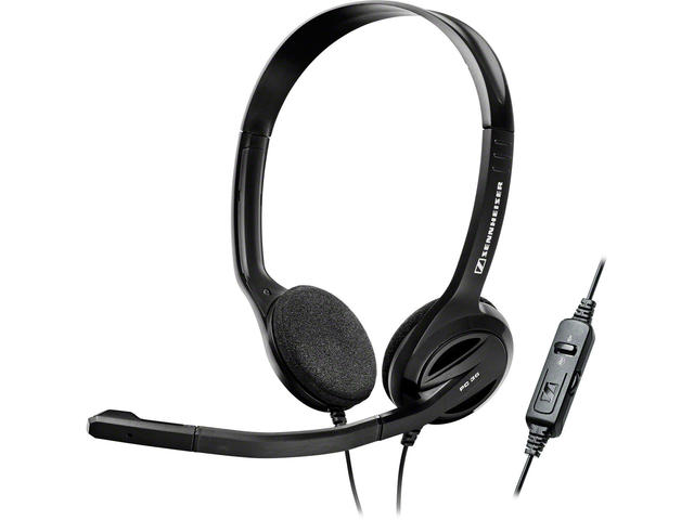 Слушалки Sennheiser PC 36 Call Control