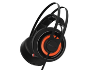 Слушалки SteelSeries Siberia 650
