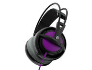Слушалки SteelSeries Siberia 200 Sakura Purple