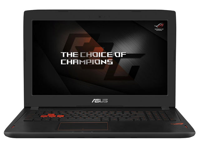 Лаптопи ASUS GL502VT-FY068