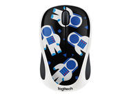 Мишки Logitech M238 Play Collection, SPACEMAN