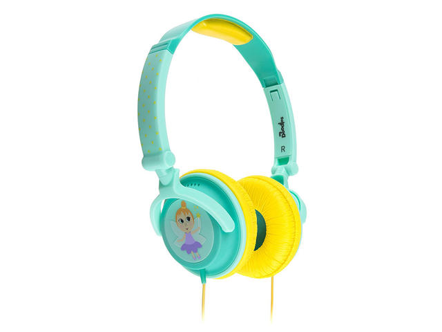 Слушалки My Doodles Fairy Headphones