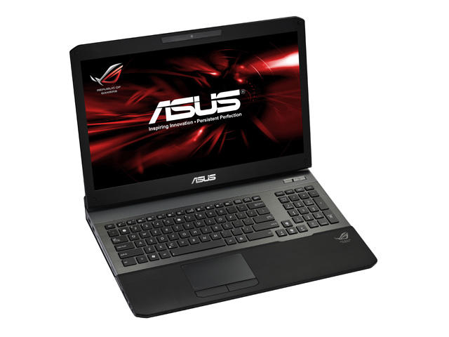 Лаптопи ASUS G75VW-T1168D