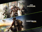 Игри NVIDIA Be The Hero Bundle
