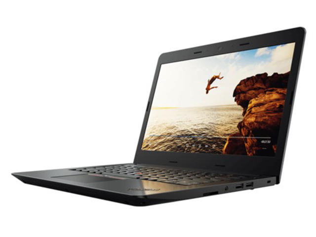 Лаптопи Lenovo ThinkPad E570