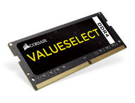 RAM памети 8GB DDR4 2133MHz Corsair ValueSelect