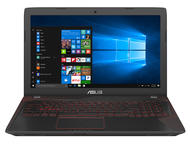 Лаптопи Asus FX553VD-FY369