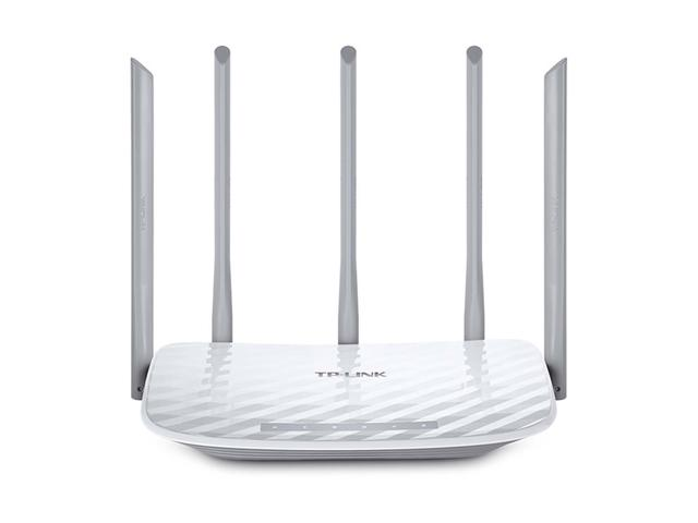 Рутери TP-Link AC1350 Wireless Dual Band Router
