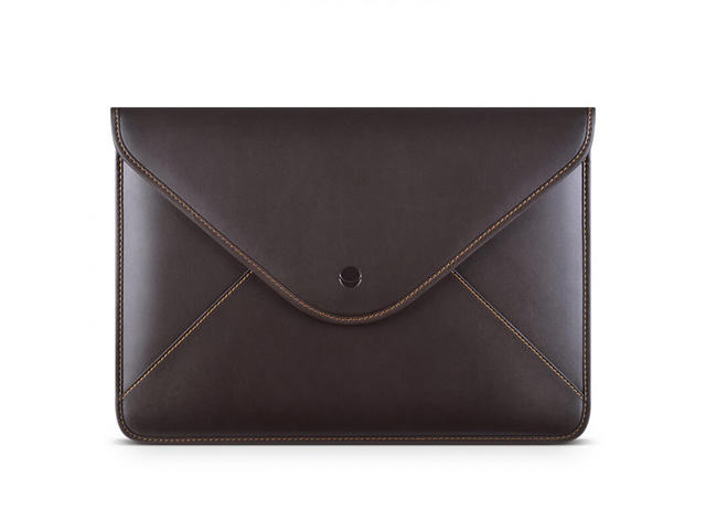 Чанти за Лаптопи Beyza Thinvelope за Macbook Pro 13-inch - Brown