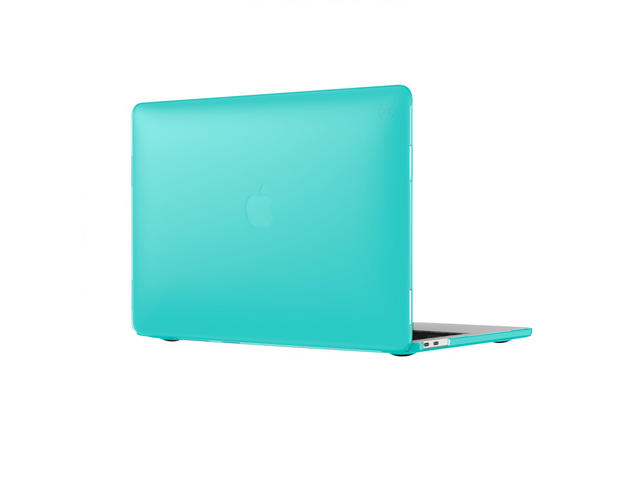 Чанти за Лаптопи Speck SmartShell за MB Pro 13inch RETINA Display (2016) - Calypso Blue