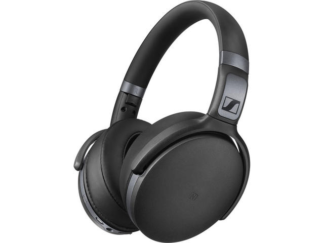 Слушалки Sennheiser HD 4.40 BT