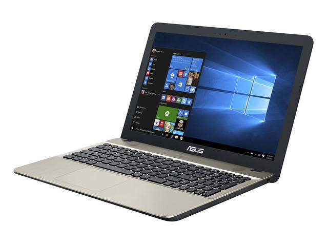 Лаптопи ASUS X541NA-GO121T
