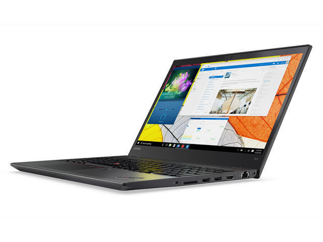 Лаптопи Lenovo Thinkpad T570