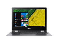 Лаптопи Acer Aspire Spin 1