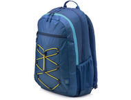 Чанти за Лаптопи HP Active Backpack (Navy Blue/Yellow)