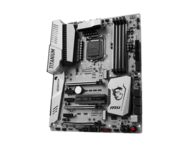 Дънни платки MSI Z270 MPOWER GAMING TITANIUM