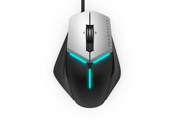 Мишки Alienware Elite Gaming Mouse AW958