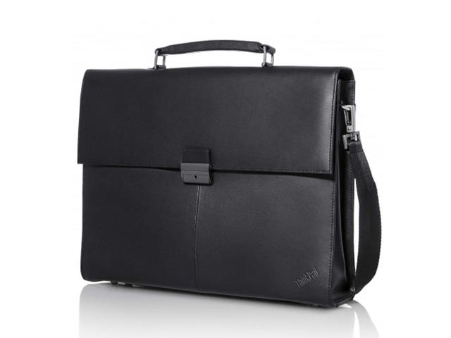 Чанти за Лаптопи Lenovo ThinkPad Executive Leather Case
