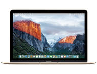 "Лаптопи Apple MacBook 12"" Retina Gold"
