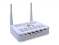 Рутери Repotec Wireless-ac Dual-Band 4-P Gigabit AP Router, 2T2R