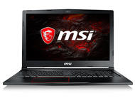 Лаптопи MSI GE63VR 7RE (Raider)