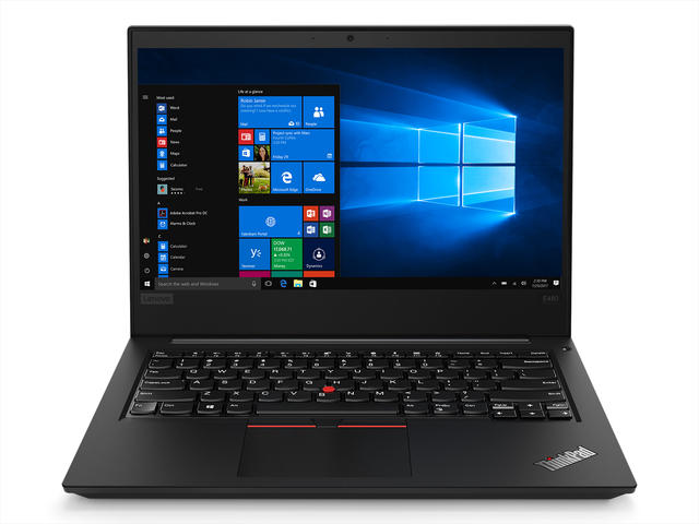 Лаптопи Lenovo ThinkPad E480
