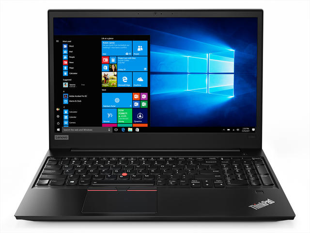 Лаптопи Lenovo ThinkPad E580
