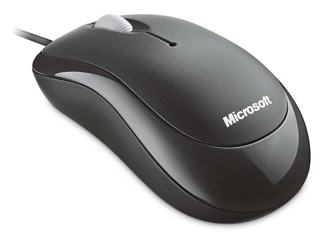 Мишки Microsoft Basic Optical Mouse for Business