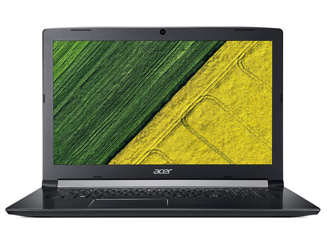 Лаптопи Acer Aspire 7 (A717-71G)