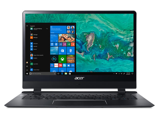 Лаптопи Acer Swift 7 (SF714-51T)