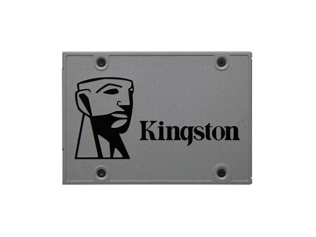 SSD 240GB SATA Kingston UV500