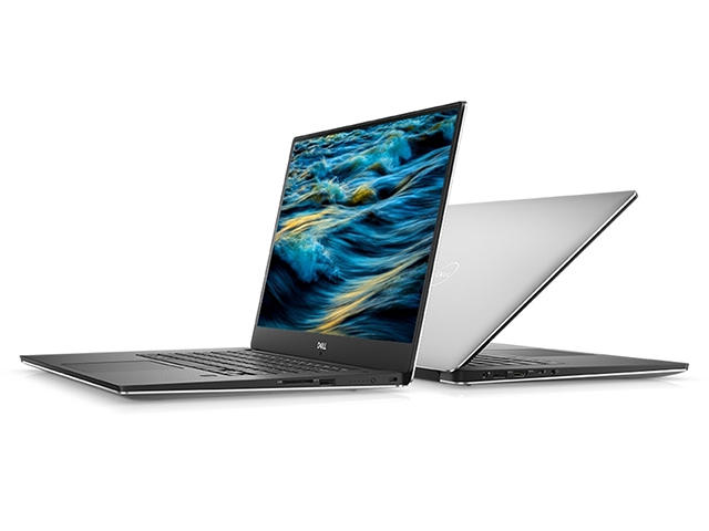 Лаптопи Dell XPS 15 9570