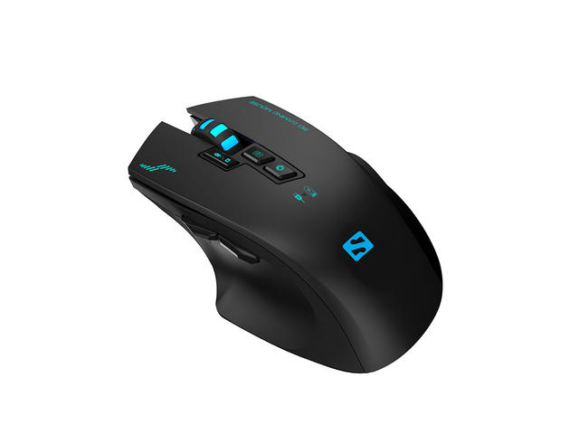Мишки Sandberg Wireless Sniper Mouse