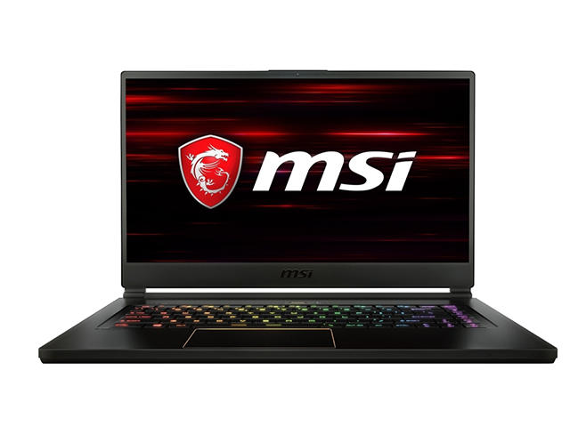 Лаптопи MSI GS65 Stealth 8RE