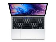 "Лаптопи Apple MacBook Pro 13"" Touch Bar Silver"
