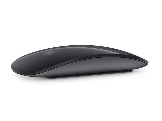 Мишки Apple Magic Mouse 2, в черно