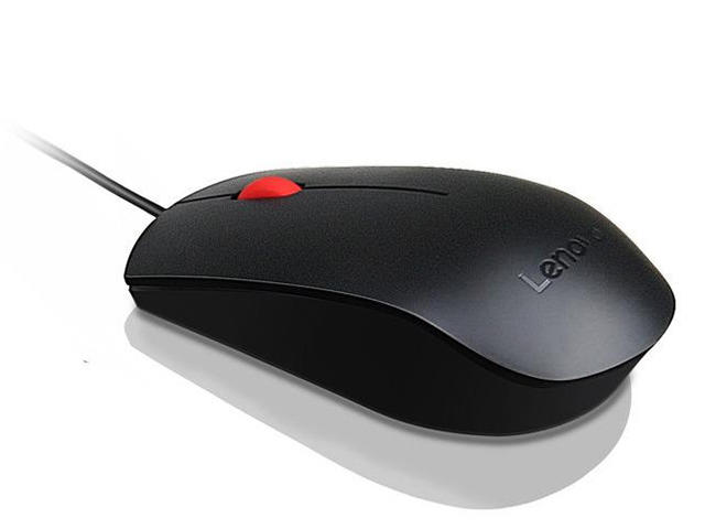 Мишки Lenovo Essential USB Mouse