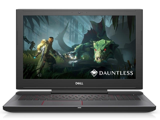 Лаптопи Dell G5 5587