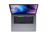 "Лаптопи MacBook Pro 15"" Touch Bar Space Grey"