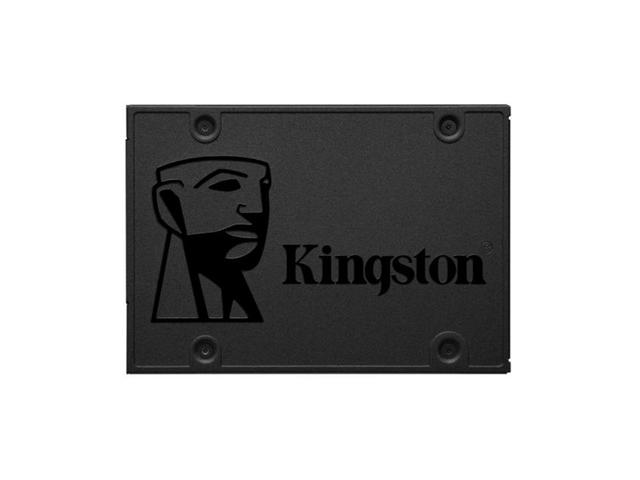 SSD 480GB SATA Kingston A400