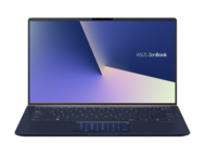Лаптопи ASUS ZenBook 14 UX433FA-A5307T