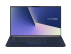 Лаптопи ASUS ZenBook 14 UX433FA-A5296R