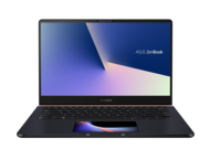 Лаптопи ASUS ZenBook Pro 14 UX480FD-BE032T