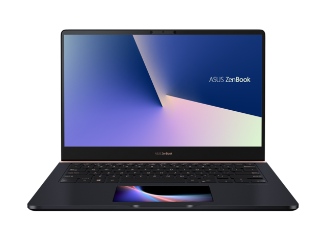 Лаптопи ASUS ZenBook Pro 14 UX480FD-BE048T