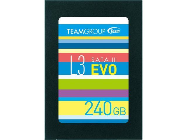 SSD 240GB Team Group L3 EVO SSD