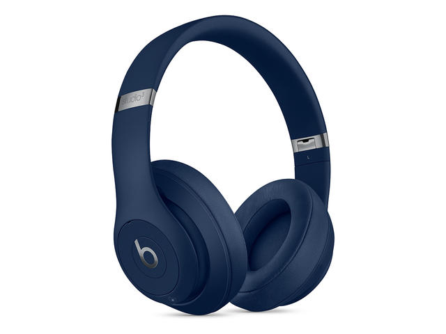 Слушалки Beats Studio3 Wireless, Blue