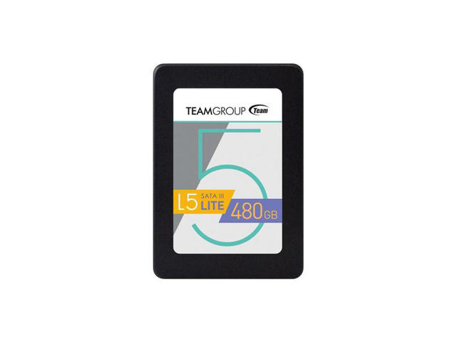SSD 480GB SATA Team Group L5 LITE