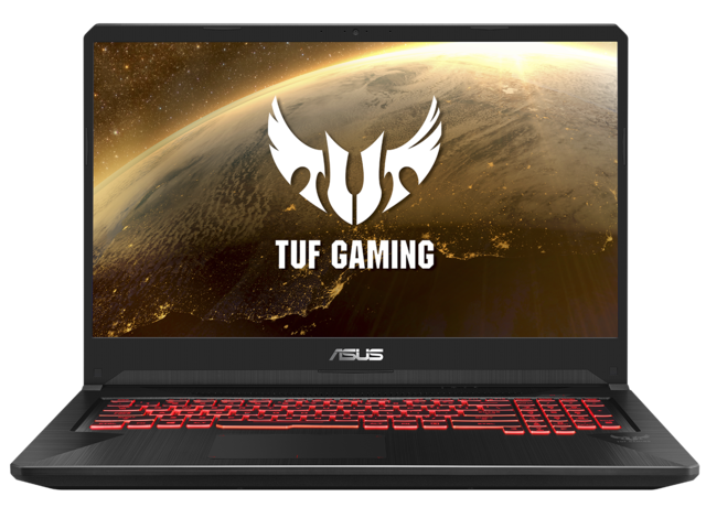 Лаптопи Asus TUF Gaming FX705GD-EW090