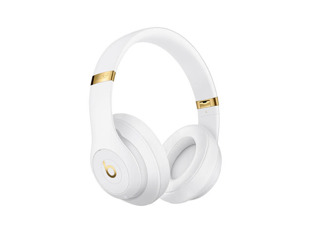 Слушалки Beats Studio3 Wireless, White
